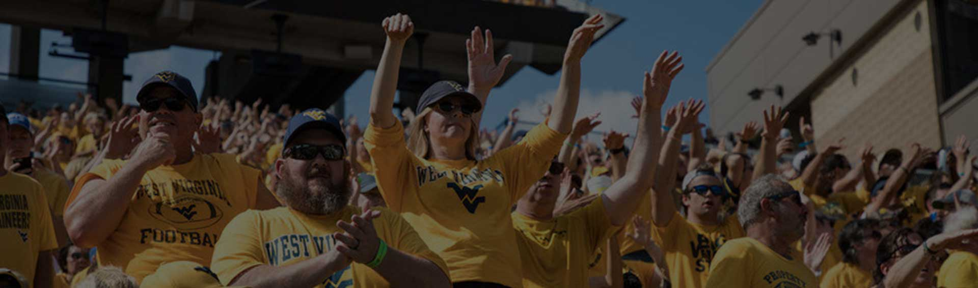 CAMPING WORLD BOWL FAN EVENTS Join fellow Mountaineers at fan events in Orlando!